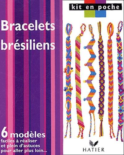Anonyme - Bracelets brésiliens.