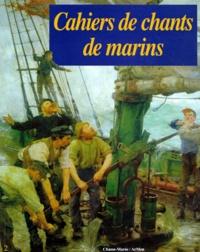 Cjtaboo.be CAHIERS DE CHANTS DE MARINS. Numéro 2 Image