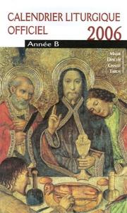 Calendrier liturgique officiel 2006.pdf