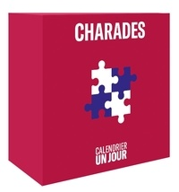 Anonyme - Calendrier un jour Charades.
