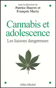 Galabria.be Cannabis et adolescence - Les liaisons dangereuses Image
