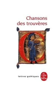 Histoiresdenlire.be Chansons des trouvères - Chanter m'estuet Image