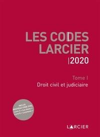 Openwetlab.it Code Larcier - Tome I - Droit civil et judiciaire - À jour au 1<sup>er</sup> mars 2020 Image