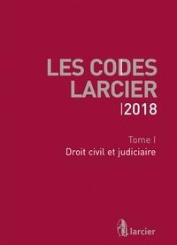 Code Larcier - Tome 1, Droit civil et judiciaire.pdf