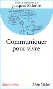 Communiquer pour vivre.pdf