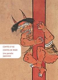 Feriasdhiver.fr Contes d'Ise, Contes de Risée - Une parodie japonaise Image