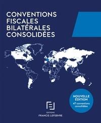 Téléchargement ebook gratuit pour téléphone Android Conventions fiscales bilatérales consolidées  - Tome 2 par  en francais
