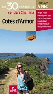 Anonyme - Côtes-d'Armor les 30 plus beaux sentiers.