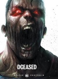 Anonyme - DC poster portfolio: DCeased.