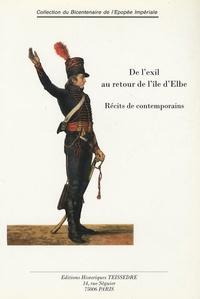 Birrascarampola.it De l'exil au retour de l'Ile d'Elbe - Récits de contemporains Image