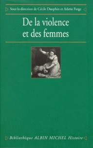 Anonyme - De la violence et des femmes.