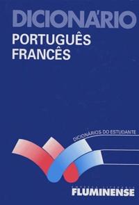 Anonyme - Dicionario de Português-Francês.