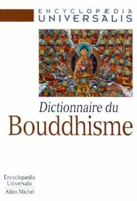 Anonyme - Dictionnaire du bouddhisme.