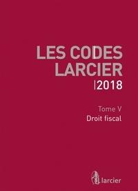 Anonyme - Droit fiscal - A jour au 1er mars 2018.