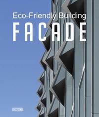Anonyme - Eco-friendly building facade.