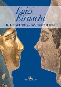 Anonyme - Egizi Etruschi - Egizi Etruschi.