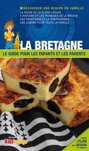 Anonyme - En route pour la Bretagne.