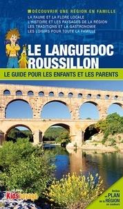 Anonyme - En route pour le Languedoc-Roussillon-Gard-Hérault-Lozère.