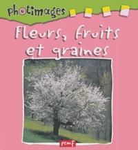 Anonyme - Fleurs, fruits et graines.
