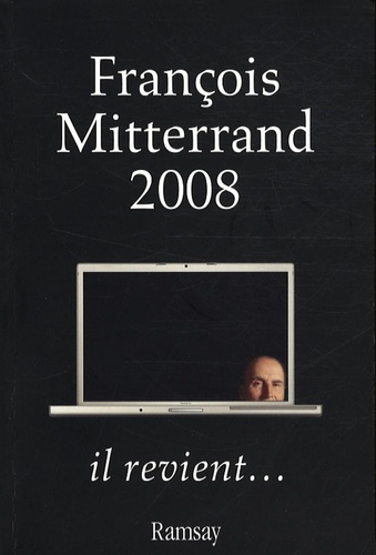 Anonyme - François Mitterrand 2008.