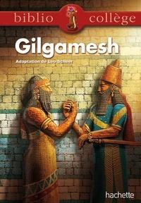 Anonyme - Gilgamesh.