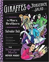 Anonyme - Giraffes on Horseback Salad.