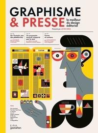 Livre télécharger pdf gratuit Graphisme & presse  - Le meilleur du design éditorial 9782376712176 in French RTF