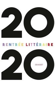 Anonyme - Grasset-Rentrée littéraire 2020.