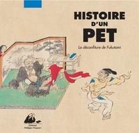 Anonyme - Histoire d'un pet - La déconfiture de Fukutomi.