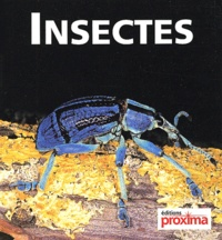 Galabria.be Insectes Image
