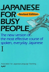 Japanese for busy people I. - Revised edition.pdf