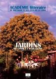 Anonyme - Jardins d'ici et d'ailleurs - Cahiers 2018.