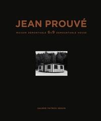 Anonyme - Jean Prouvé - Maison demontable 6x9 1944.