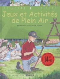 Anonyme - Jeux et activités de Plein Air.