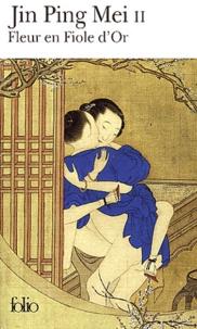 Jin Ping Mei- Tome 2 - Fleur en Fiole d'Or