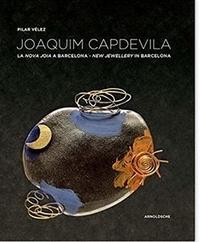 Anonyme - Joaquim Capdevilla new jewellery in Barcelona.
