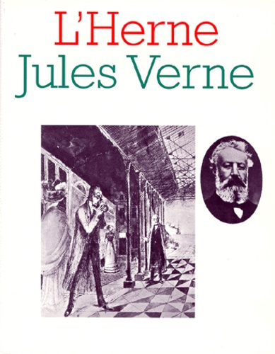Anonyme - Jules Verne.