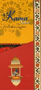 Checkpointfrance.fr Kama Sutra Coffret en 2 volumes : La Femme aimante ; L'homme sensuel Image