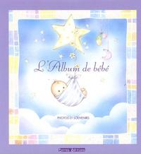 Anonyme - L'Album de bébé.