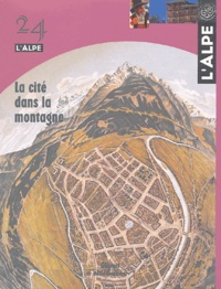 Histoiresdenlire.be L'Alpe N° 24 Image