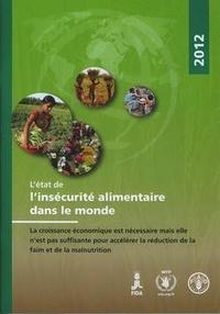 Blackclover.fr L'état de l'insécurité alimentaire dans le monde 2012 - La croissance économique est nécessaire mais elle n'est pas suffisante pour accélerer la réduction de la faim et de la malnutrition Image