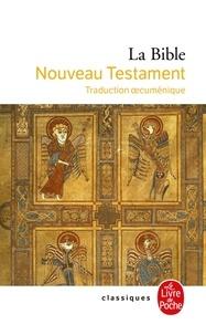 Anonyme - La Bible - Nouveau Testament.