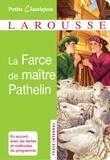 Anonyme - La Farce de maitre Pathelin.