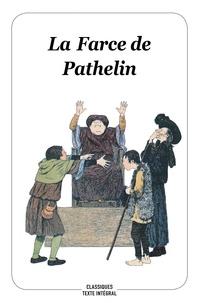 La farce de Pathelin.pdf