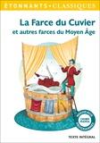 Anonyme - La Farce du Cuvier et autres farces du Moyen Age.