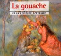 Galabria.be La gouache et la peinture acrylique Image
