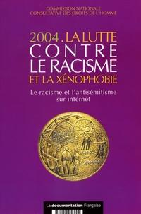Histoiresdenlire.be La lutte contre le racisme et la xénophobie - Rapport d'activité 2004, Volume 2 Image