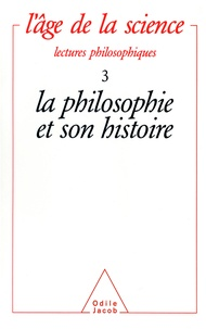 Anonyme - La philosophie et son histoire.