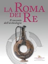 Anonyme - La roma dei rei.