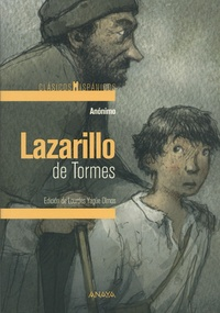 Anonyme - Lazarillo de Tormes.